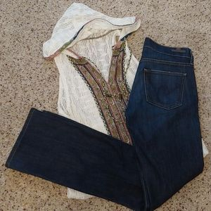 CITIZENS OF HUMANITY KELLY JEANS 👖 SZ 27